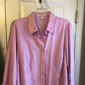 Ladies blouses Coldwater Creek